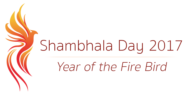 2017 Shambhala Day Giving
